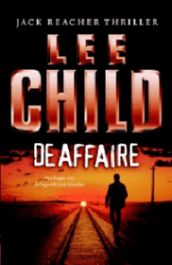 De affaire door Lee Child