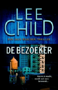 Book Cover: De bezoeker