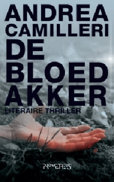 Book Cover: De bloedakker