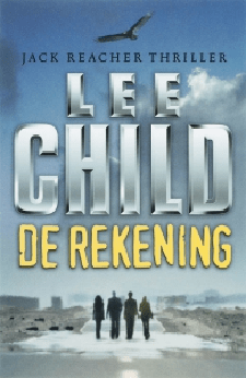 Book Cover: De rekening
