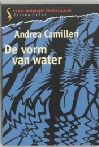 Book Cover: De vorm van water