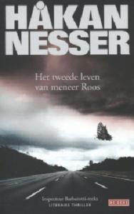 Book Cover: Het tweede leven van meneer Roos