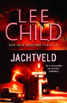 Book Cover: Jachtveld