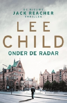 Book Cover: Onder de radar