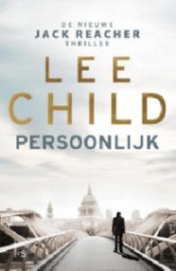 Persoonlijk door Lee Child