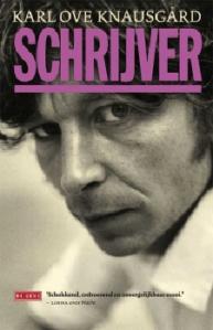 Book Cover: Schrijver