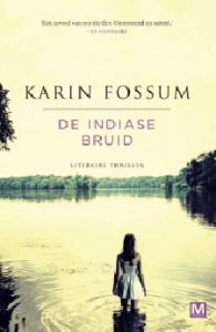 Book Cover: 5 De Indiase bruid