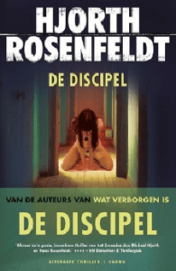 Book Cover: 2 De discipel