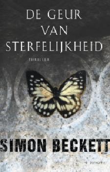 Book Cover: De geur van sterfelijkheid