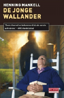 Book Cover: 9 De jonge Wallander