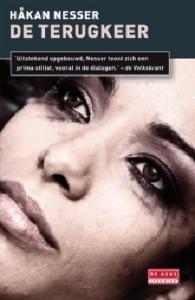 Book Cover: De terugkeer
