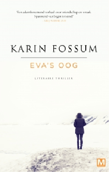 Book Cover: 1 Eva's oog