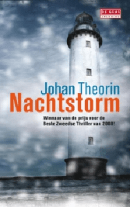 Book Cover: 2 Nachtstorm