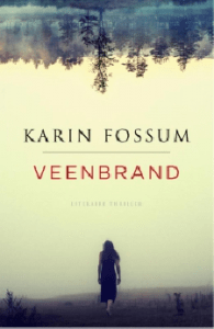 Book Cover: 12 Veenbrand