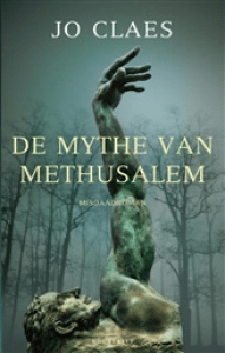 Book Cover: De mythe van Methusalem