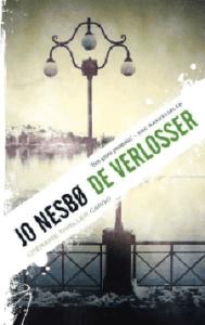 Boek Cover 6 De verlosser