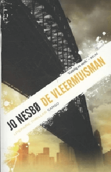 Book Cover: 1 De vleermuisman