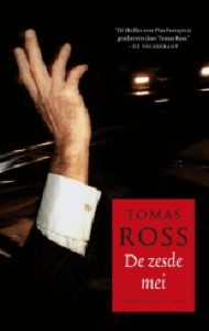 Book Cover: De zesde mei