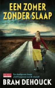 Book Cover: Een zomer zonder slaap
