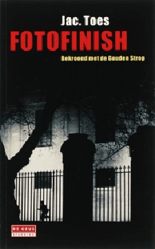 Book Cover: Fotofinish