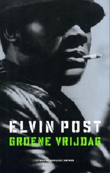 Boek Cover Groene vrijdag