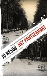 Boek Cover 8 Het pantserhart