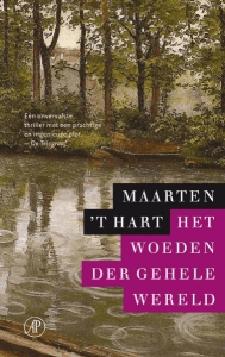 Book Cover: Het woeden der gehele wereld