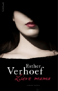Book Cover: Lieve mama