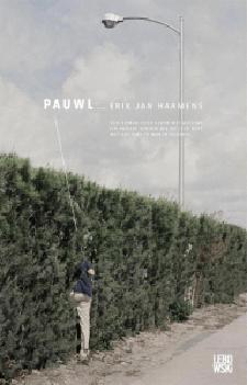 Pauwl Boek omslag