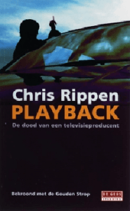 Book Cover: Playback