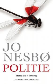 Boek Cover 10 Politie
