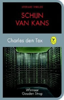 Book Cover: Schijn van kans