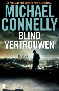 Boek Cover CMC 13 Blind vertrouwen