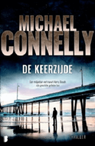 Book Cover: CMC 21 De keerzijde