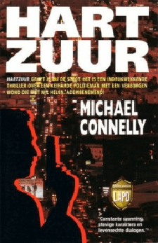 Book Cover: CMC 4 Hartzuur
