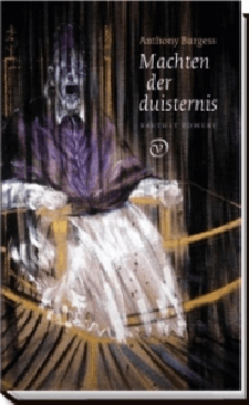 Machten der duisternis Boek omslag