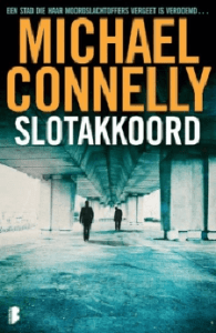 Book Cover: CMC 11 Slotakkoord