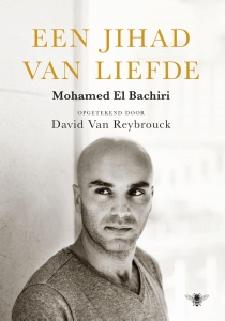 Een jihad van liefde Boek omslag
