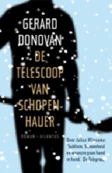 De telescoop van Schopenhauer Boek omslag