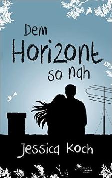 Dem Horizont so nah Boek omslag
