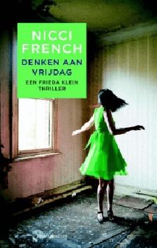 Book Cover: CNF 5 Denken aan vrijdag