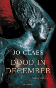 Book Cover: CJC 3 Dood in december