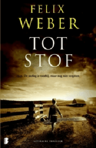 Book Cover: Tot stof