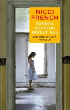 Book Cover: CNF 7 Zondagochtend breekt aan