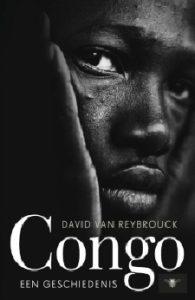 Book Cover: Congo