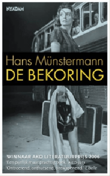 Book Cover: De bekoring