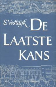 Boek Cover LSV 8 De laatste kans