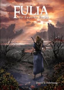 Book Cover: FJU 2 De laatste tocht
