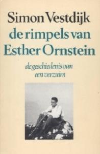 Boek Cover LSV 7 De rimpels van Esther Ornstein