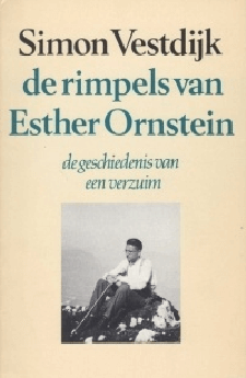 Boek Cover LSV 7 De rimpels van Esther Ornstein
